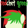 RedchetGreen