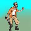 Old Man Henderson