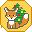 Новогодняя лисичка - за победу в конкурсе лисичек №5