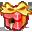 Секс-игрушка «Новогодний подарок» - можно получить за пост в секретных разделах на новогоднюю тему с рейтингом 5.0 или выше. Эту награду можно также получить за за 5 постов с положительным рейтингом.
