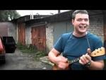 Песенка московского тазовщика,Comedy,,