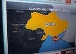 POLAND CZECHOSLOVAKIA HUNGARY ROMANIA AND TENSIONS IN CRIMEA BELA RUS^JBBBCj RUSSIA IOLDOVA uikraine