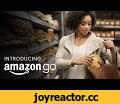 Introducing Amazon Go and the world's most advanced shopping technology,Science & Technology,amazon,amazon go,go,amazon go store,jwo,the world's most advanced shopping technology,just walk out,just walk out shopping,auto pay,grocery store,amazon store,smart store,retail store,convenience st